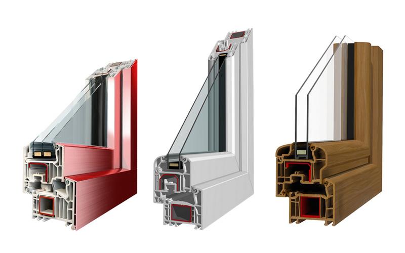 Infissi in pvc o alluminio gallery of pvc alluminio o for Infissi pvc o alluminio prezzi