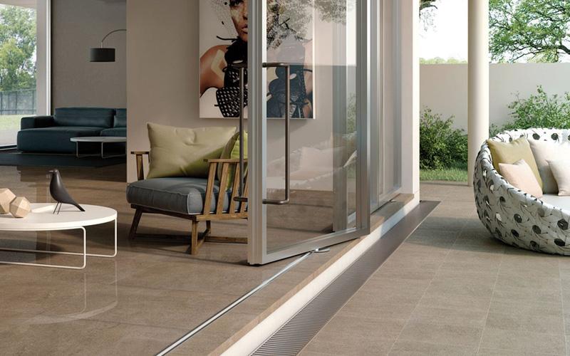 Pavimenti esterni in legno gres o wpc sommariva casa for Opzioni materiale esterno casa
