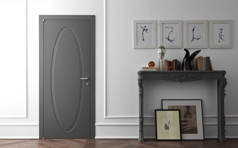 Preferenza Porte da interno e da ingresso, portoncini, porte blindate Sommariva GB48