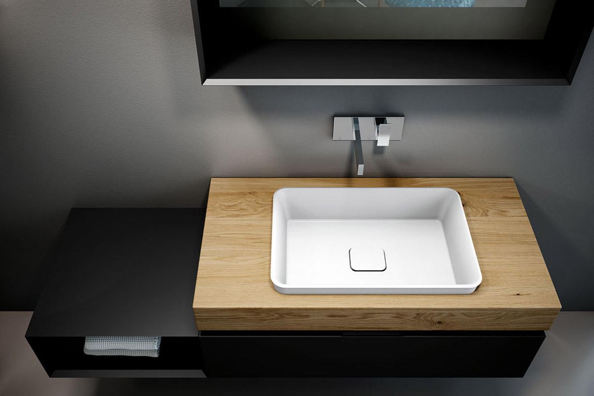Soluzioni per bagni piccoli: ci aiuta la progettazione - Sommariva Casa