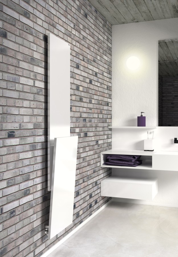 calorifero bagno design