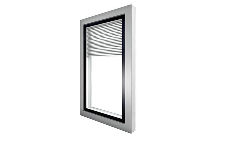 serramento pvc alluminio internorm