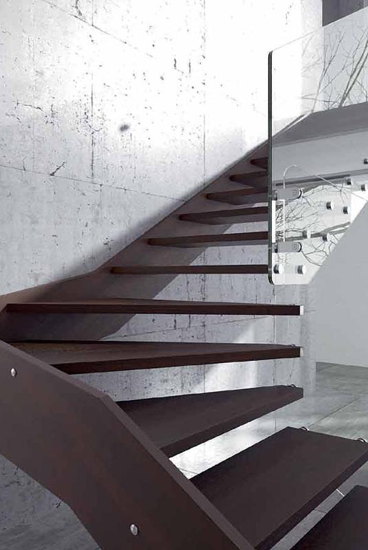 scala interna casa