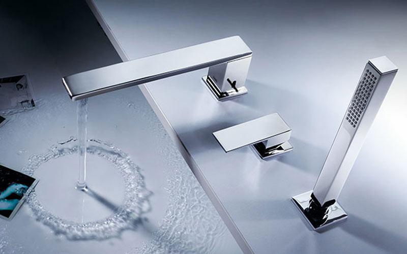 rubinetteria bagno design